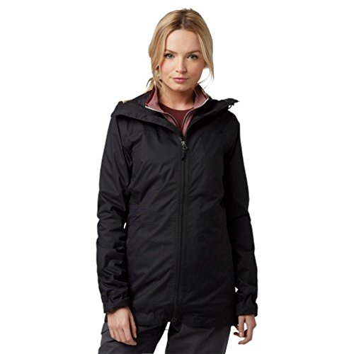 The North Face Morton Triclimate 3-in-1 Damen Jacke, Grau, - 1 North Face 3 In Damen