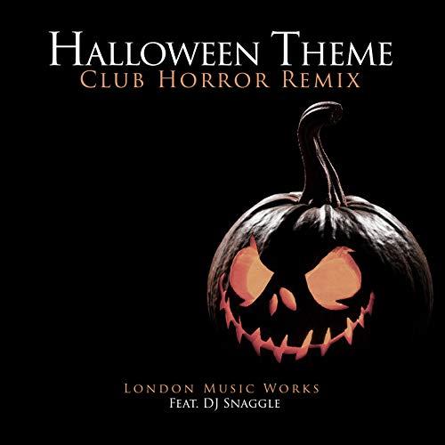 Halloween Theme (Club Horror Remix) (Halloween Theme Remix Mp3)