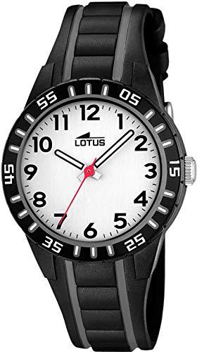 Lotus Comuniones 18172/9 Orologio da polso uomo piatto & leggero