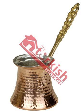 Tradicional turco cafetera Pot Set de 30–XS