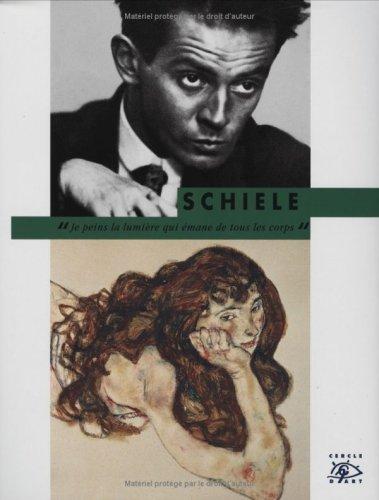 Schiele, 1890-1918 par Marina Vanci Perahim
