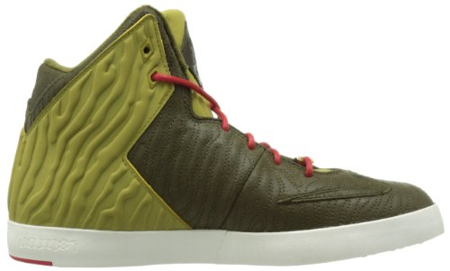 Lebron Xi Nsw Chaussures de formation Lifestyle Sports DARK LODEN/DARK LDN-PRCHT GOLD-UNVR