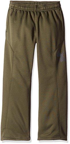 Under Armour Jungen Af Storm Big Logo Pants Fitness - Hosen & Shorts, Artillery Green, YXL -