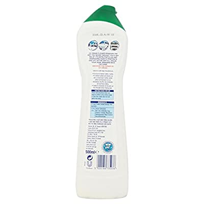 Cif Cream Original 500ml : everything five pounds (or less!)
