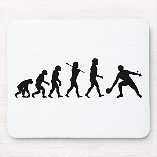 JAMILA Tischtennis-Evolution Tischtennis-Evolution Mousepad