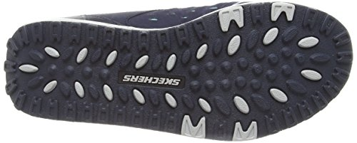 Skechers  Shape-ups 2.0 Everyday Comfort, Sneakers basses femmes Bleu (Nvlb)