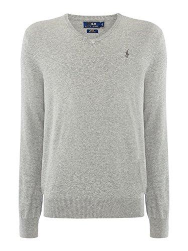 Ralph Lauren Pullover Pima Cotton (Pima-baumwolle Pullover)