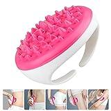 Tera Brosse de massage anti cellulite Masseur de corps traitement pour minceur et...