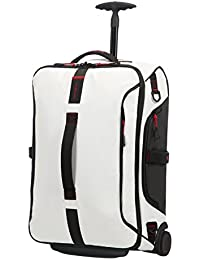 Samsonite Paradiver Light Duffle with wheels Strictcabine