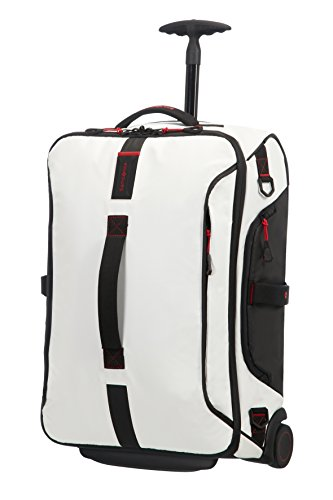 Samsonite white, 2.2 Liter