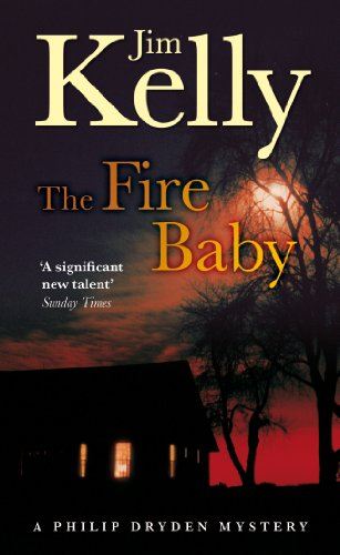 The Fire Baby -