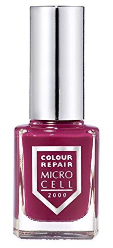 Micro Cell 2000 Colour Repair Nagellack, Raspberry Kiss, 11 ml