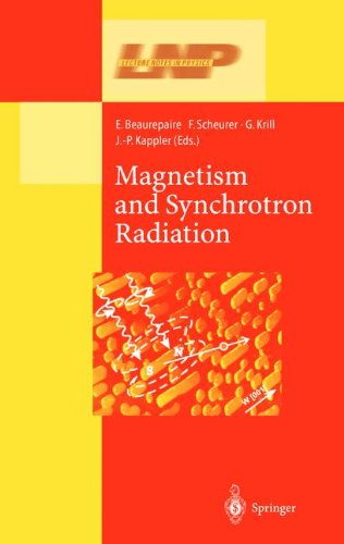magnetism-and-synchrotron-radiation