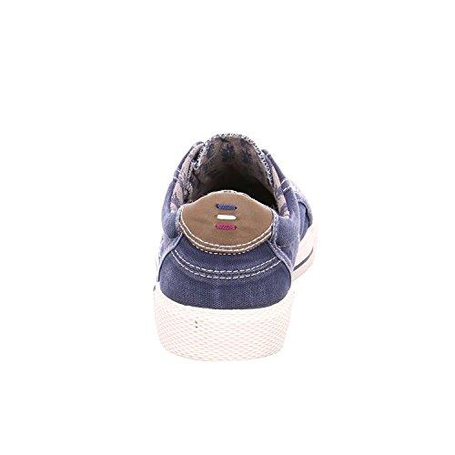 oliver Lo Azul 54106 S Jovem Top FqdwSvUUx