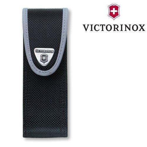 Victorinox Etui en Nylon Noir pour Pince Outill Multifonction Modele Swisstool