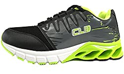 Running & Sports Shoes For Mens (7, Black)