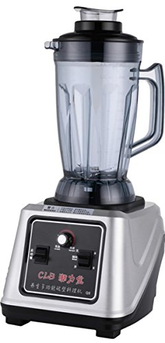 2200W Semi-elettrico Juicer Potenza , silver