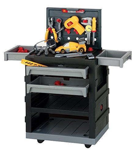 Redbox 65007-1 Tooltech - Taller móvil