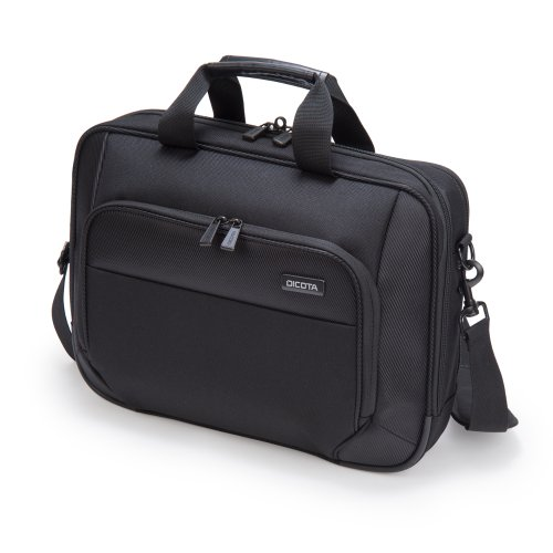 Dicot Top Traveller Eco D30826 Notebooktasche von 30,5 cm (12 Zoll) bis 35,8 cm (14,1 Zoll)