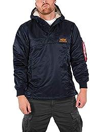 Alpha Industries Men's Jacket HPO Anorak