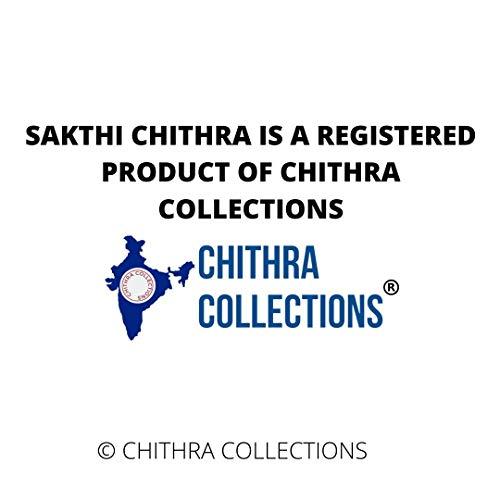 SAKTHI CHITHRA® Calcium Carbonate Powder - CaCo3(1KG)