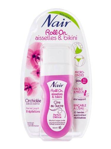 nair-501885-epilation-roll-on-aisselles-et-bikini-flacon-50-ml-avec-applicateur