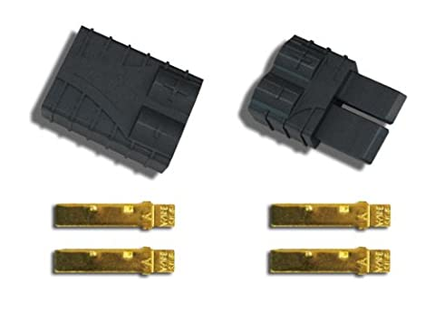 Traxxas 3060 Traxxas Connector (Male/Female)