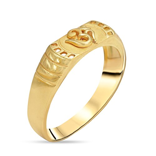 Talwar Jewellers 22KT Yellow Gold Ring for Men