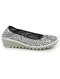 Amazon.it  The Flexx - Ballerine   Scarpe da donna  Scarpe e borse 2f6aa103a52
