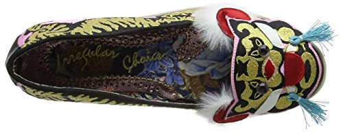 Irregular Choice - Good Fortune, Scarpe col tacco Donna Pink (Pink)