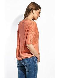 Amazon.es: Camisetas y tops: Ropa: Camisetas, Camisetas sin mangas, Camisetas de manga larga, Polos y mucho más