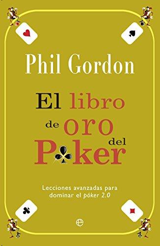 Libro para aprender a jugar al poker