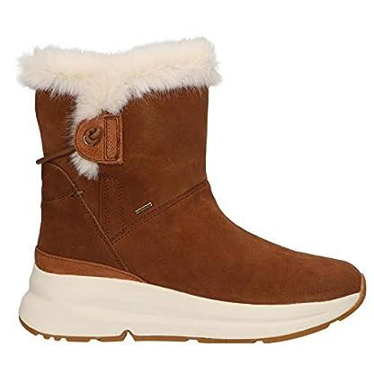 Geox Damen D Backsie B ABX C Snow Boot 1