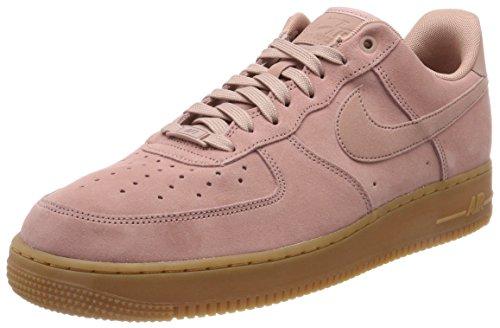 nike air force 1 07 scarpe da ginnastica uomo rosa