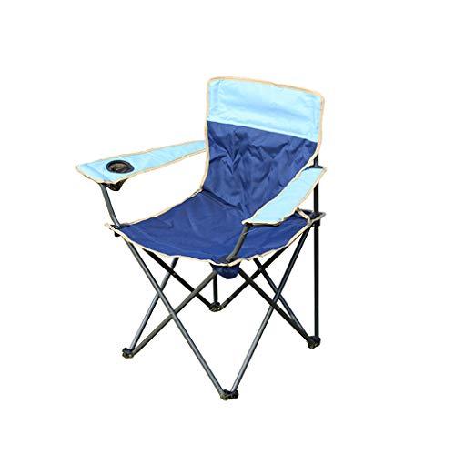 Klappstuhl LITING_Wang Folding Hocker Outdoor Indoor Familie Garten Picknick Fahr Tour Camping Barbecue Beach
