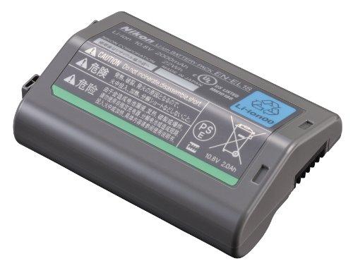 Nikon EN-EL18 Lithium-Ion-Akku (Nikon Lithium-batterie)
