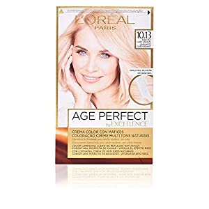 L'Oréal Paris Age Perfect Coloración permanente, Tono: 10.013