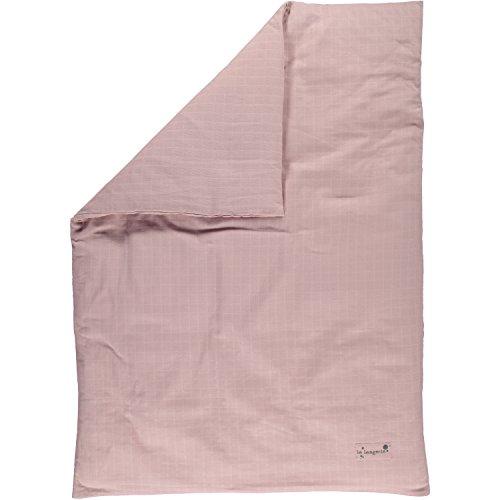 La Langerie - Housse de couette - 100 x 140 cm - coton biologique - lange doux