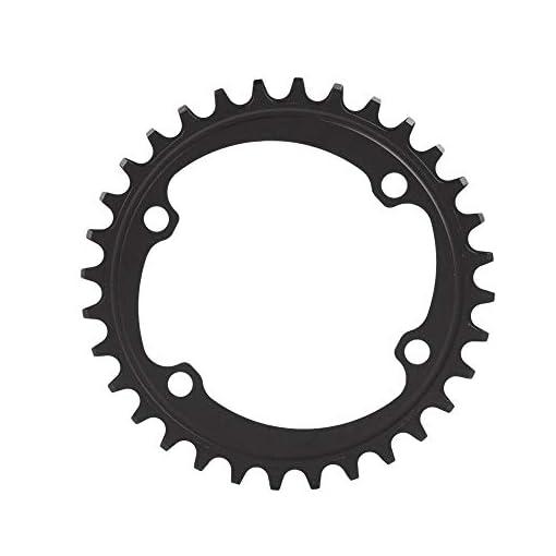 Dioche Corona per Bicicletta, Anello a Singola Corona