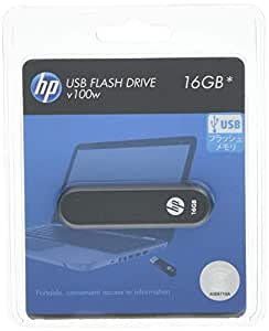 HP v100w/v105w 16GB Flash Drive/Pen Drive