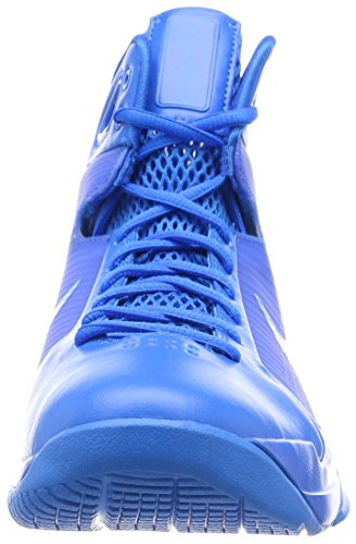 Nike Mens Hyperdunk 08 Photo Blue/Photo Blue/PHT Blue Basketball Shoe (10. 5)