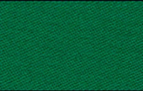 Billardtuch Elite 155cm breit, Farbe: Gelb/Grün