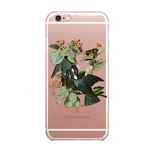 Blitz® ALOHA motifs housse de protection transparent TPE SAMSUNG Galaxy jungle M12 iPhone X jungle M12