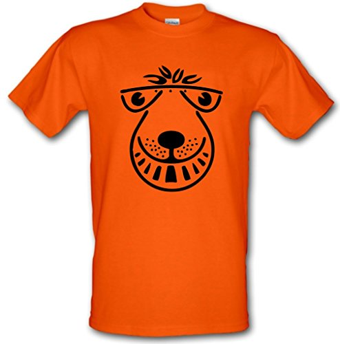 SPACEHOPPER Retro 70's 80's SPACE HOPPER Heavy Cotton t-shirt ALL SIZES