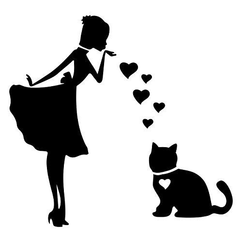 Prinzessin Katze...