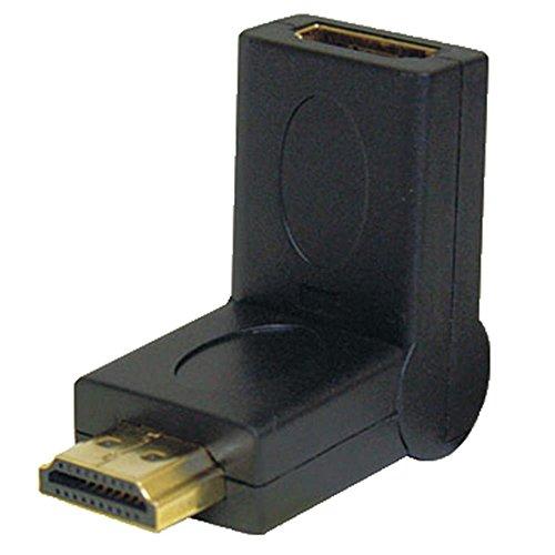 Steren 528–002HDMI HDMI schwarz Kabel-Schnittstelle und Netzteil
