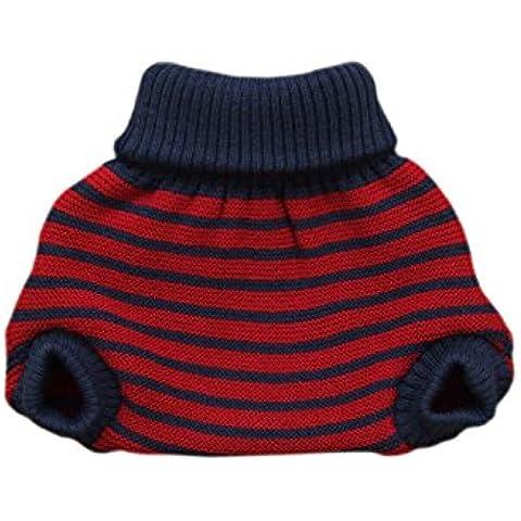 Popolini woll pantaloni kbT woll pecora pantaloni punti anche in caso di per Tessuto Pannolini