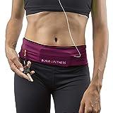 Laufgürtel & Fitnessgürtel, Flipgürtel mit Schlüsselclip, Passend für iPhone 6 & 7 Plus, Unisex, Für Training in Fitness-Club