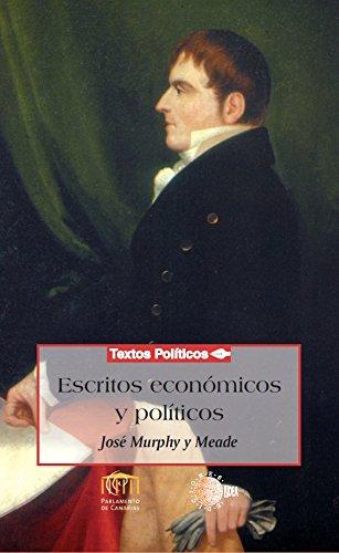 Escritos económicos y políticos (Biblioteca de textos políticos)