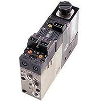 SMC zx1101-k15loz-ecn-q individual unit- al vacío eyector tipo (Métricas)